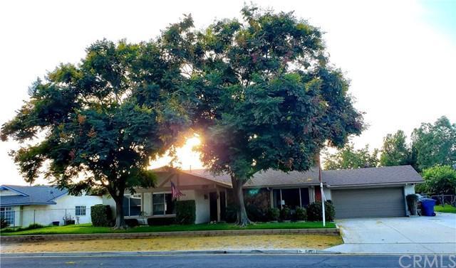 5821 Crown Drive, Jurupa Valley, CA 91752 (#IV18249488) :: The Laffins Real Estate Team