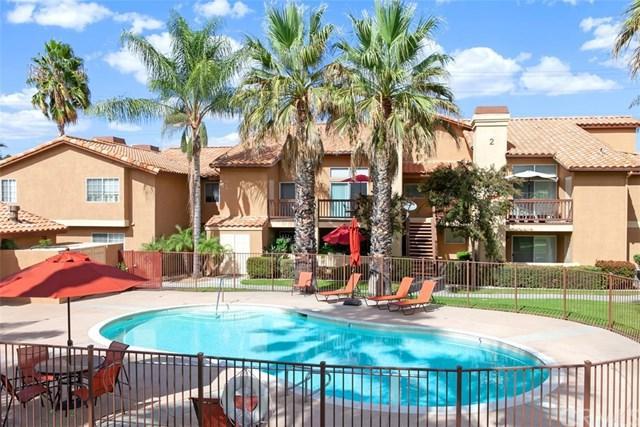 42140 Lyndie Lane #20, Temecula, CA 92591 (#IG18249842) :: The Laffins Real Estate Team