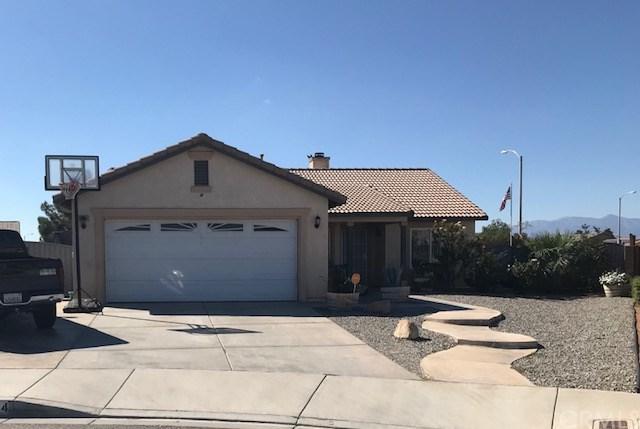 15304 Ross Drive, Adelanto, CA 92301 (#EV18249878) :: The Laffins Real Estate Team