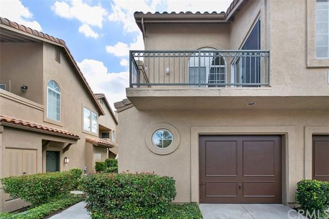 22 Sentinel Place, Aliso Viejo, CA 92656 (#OC18249902) :: Pam Spadafore & Associates