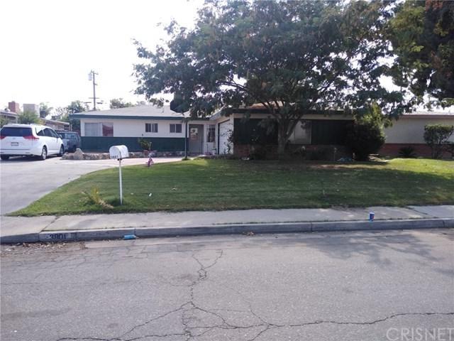 3801 Granada Avenue, Bakersfield, CA 93309 (#SR18249918) :: The Laffins Real Estate Team