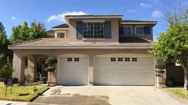 2841 Westbourne Place, Rowland Heights, CA 91748 (#TR18249941) :: The Laffins Real Estate Team