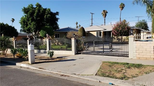 2845 Blackstone Avenue, Riverside, CA 92504 (#IV18249967) :: Mainstreet Realtors®