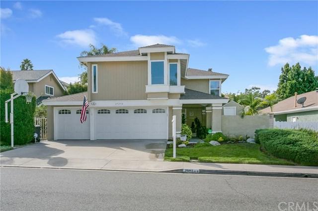 25292 Linda Vista Drive, Laguna Hills, CA 92653 (#OC18249661) :: Pam Spadafore & Associates