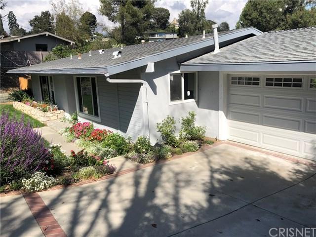 1260 Doremus Road, Pasadena, CA 91105 (#SR18244886) :: Mainstreet Realtors®