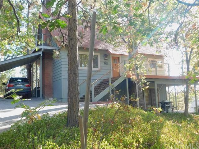 27844 North Bay Road, Lake Arrowhead, CA 92352 (#EV18250017) :: Millman Team
