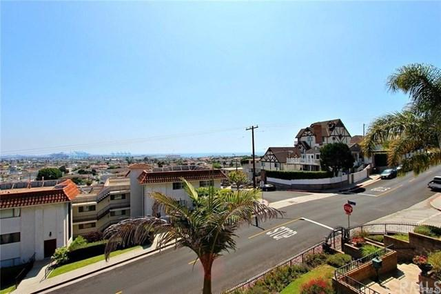2031 S Cabrillo Avenue, San Pedro, CA 90731 (#PW18250027) :: Millman Team