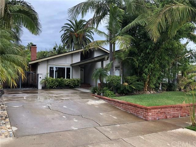25611 Purple Sage Lane, San Juan Capistrano, CA 92675 (#OC18249840) :: Pam Spadafore & Associates