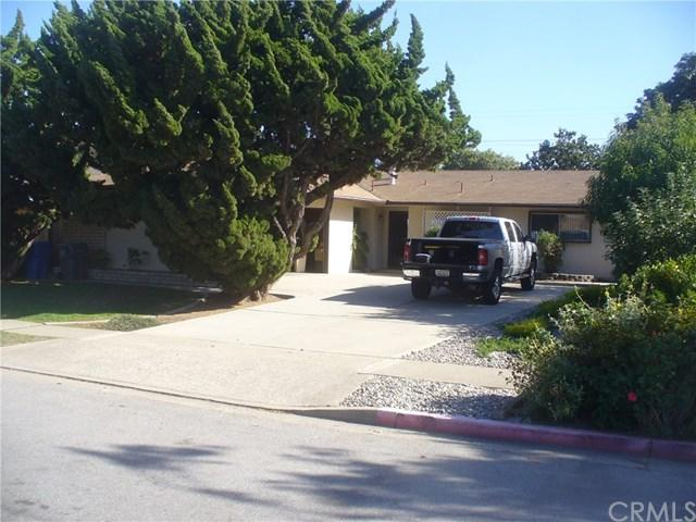 1155 Atascadero Street, San Luis Obispo, CA 93405 (#NS18250043) :: Pismo Beach Homes Team