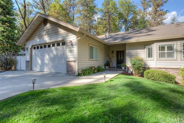 1437 Sleepy Hollow Lane, Paradise, CA 95969 (#SN18249374) :: Team Cooper | Keller Williams Realty Chico Area