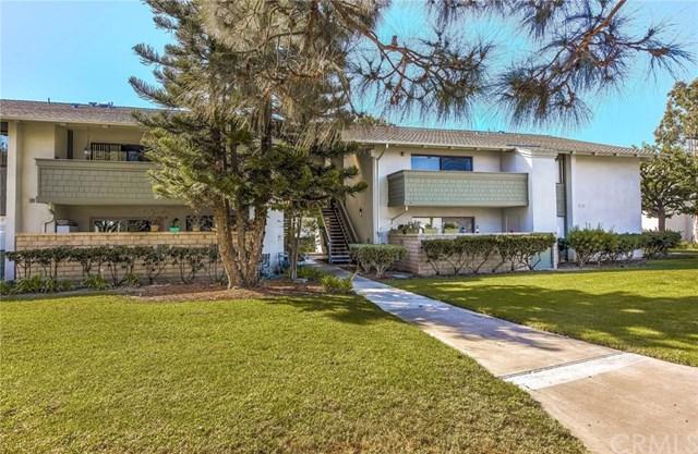 8633 Portola Court 15A, Huntington Beach, CA 92646 (#OC18250034) :: DSCVR Properties - Keller Williams