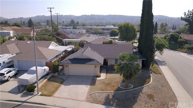 102 N Palo Cedro Drive, Diamond Bar, CA 91765 (#CV18245912) :: DSCVR Properties - Keller Williams