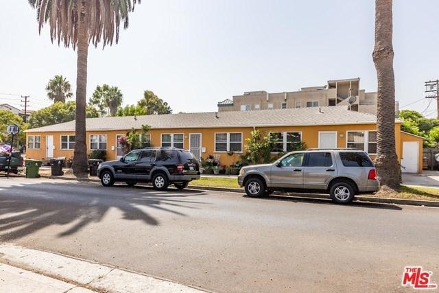 4461 Kensington Road, Los Angeles (City), CA 90066 (#18396814) :: PLG Estates