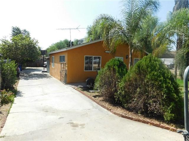 18609 10th Street, Bloomington, CA 92316 (#IG18246768) :: Mainstreet Realtors®