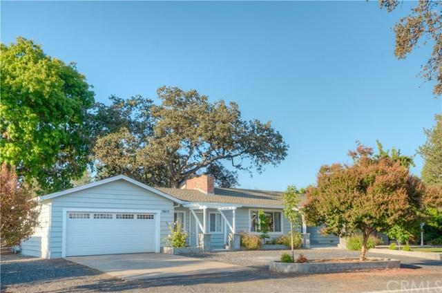 3615 Hildale Avenue, Oroville, CA 95966 (#OR18250107) :: Mainstreet Realtors®