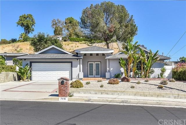 7010 Deveron Ridge Road, West Hills, CA 91307 (#SR18250134) :: The Laffins Real Estate Team