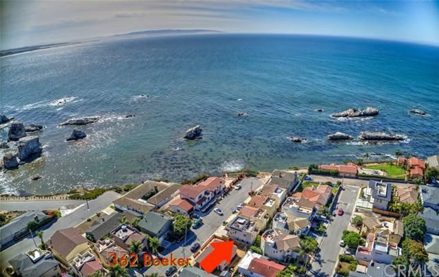 362 Boeker Avenue, Pismo Beach, CA 93449 (#PI18250063) :: Group 46:10 Central Coast