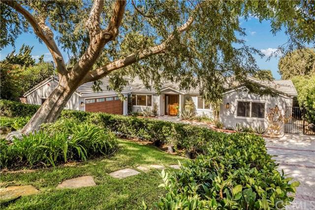 26957 Bolan Lane, Palos Verdes Peninsula, CA 90274 (#SB18244312) :: Millman Team