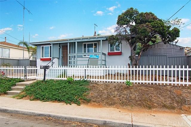 2315 Comstock Street, San Diego, CA 92111 (#OC18249582) :: The Laffins Real Estate Team