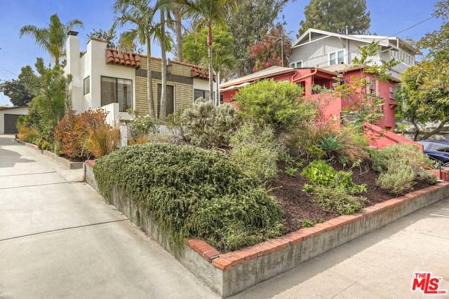 4908 Buchanan Street, Los Angeles (City), CA 90042 (#18392620) :: Millman Team