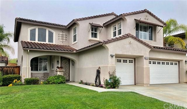 23761 Hayes Avenue, Murrieta, CA 92562 (#SW18241954) :: RE/MAX Empire Properties