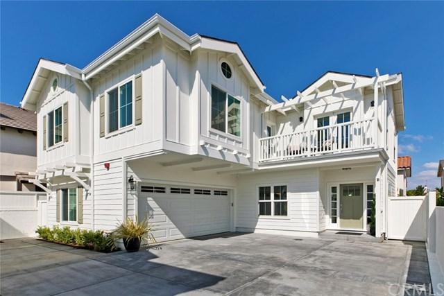 2115 Robinson Street B, Redondo Beach, CA 90278 (#IN18250092) :: Millman Team