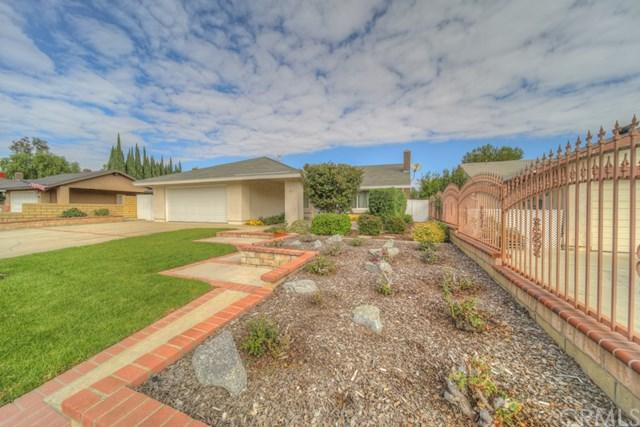 3654 Whirlaway Lane, Chino Hills, CA 91709 (#TR18250246) :: The Laffins Real Estate Team
