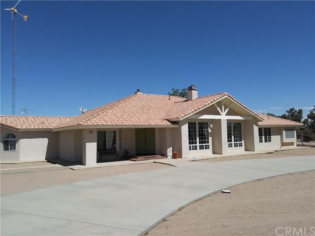 8462 Mesa Linda Street, Oak Hills, CA 92344 (#IV18250288) :: The Laffins Real Estate Team