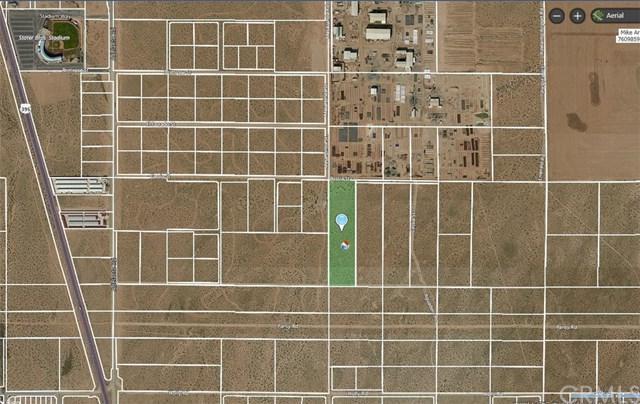 0 Cassia Road, Adelanto, CA 92301 (#EV18250361) :: The Laffins Real Estate Team