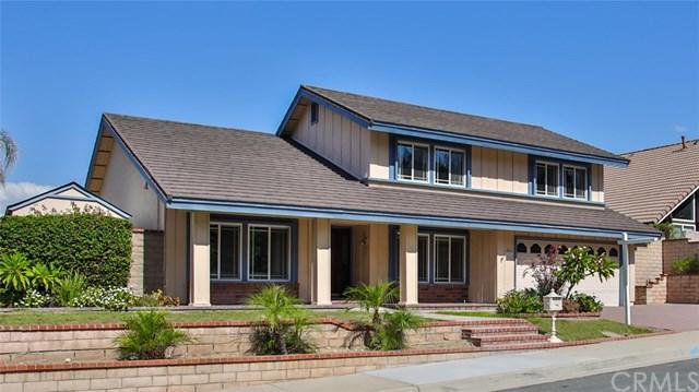 1341 Avenida Colina, San Dimas, CA 91773 (#CV18250375) :: Cal American Realty