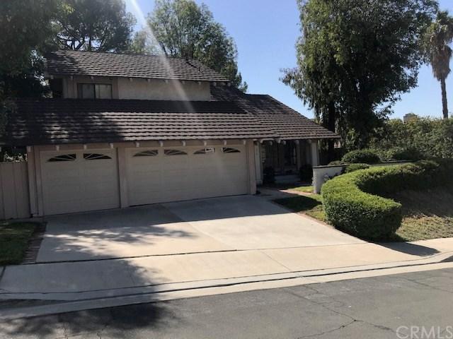 818 Via Alameda, San Dimas, CA 91773 (#CV18245683) :: Cal American Realty