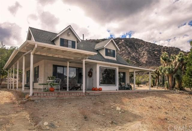2018 Spruce Street, Wrightwood, CA 92372 (#IV18247100) :: Group 46:10 Central Coast
