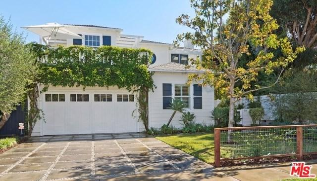 464 El Medio Avenue, Pacific Palisades, CA 90272 (#18396942) :: PLG Estates