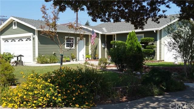 1702 Rainbow Ridge Street, Corona, CA 92882 (#PW18250489) :: Impact Real Estate