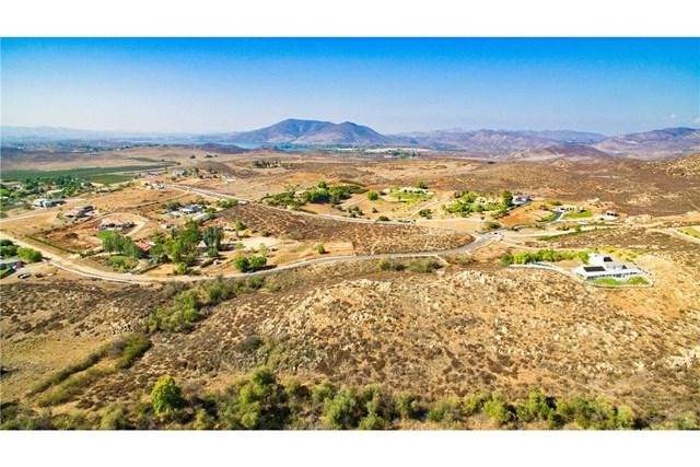 0 Indian Knoll Road, Temecula, CA 60185 (#SW18249499) :: Millman Team