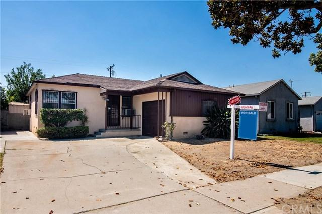 6358 Paramount, Pico Rivera, CA 90660 (#DW18250524) :: Millman Team