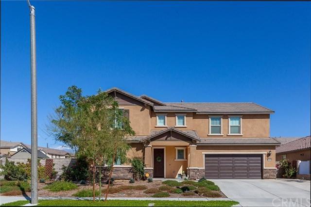 11203 Coral Drive, Jurupa Valley, CA 91752 (#IG18250267) :: The Laffins Real Estate Team
