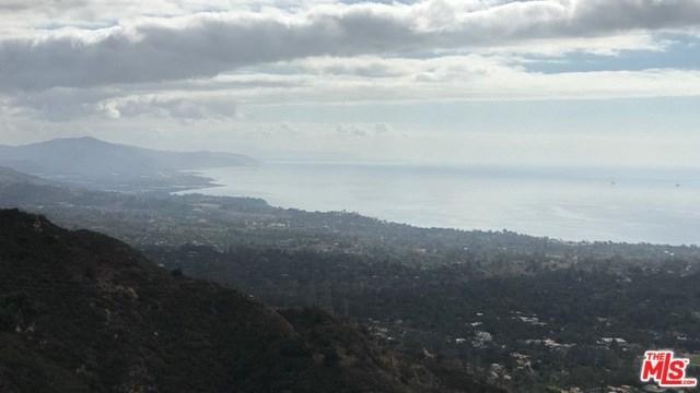 2888 Gibraltar Road, Santa Barbara, CA 93105 (#18396986) :: Millman Team