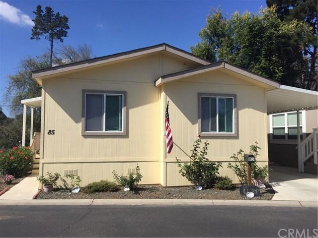 355 W Clark Avenue #85, Santa Maria, CA 93455 (#PI18250283) :: DSCVR Properties - Keller Williams
