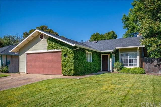 62 Lexington Drive, Chico, CA 95973 (#SN18248796) :: The Laffins Real Estate Team