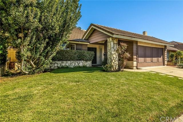 1123 Oakfair Lane, Harbor City, CA 90710 (#SB18250152) :: Keller Williams Realty, LA Harbor