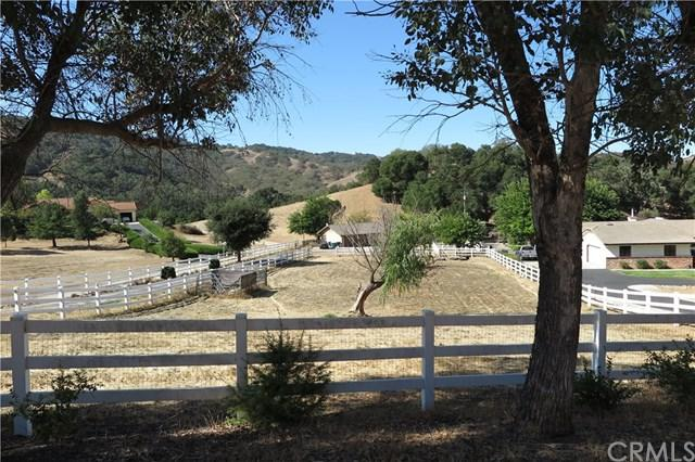 9765 Laurel Road, Atascadero, CA 93422 (#SP18250227) :: Group 46:10 Central Coast