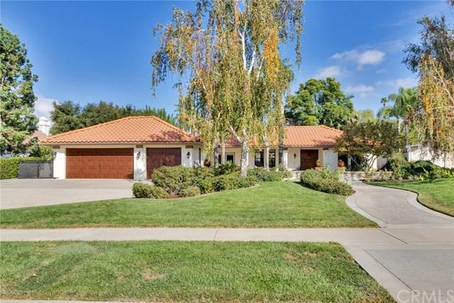 211 Campbell Avenue, Redlands, CA 92373 (#EV18248975) :: The Laffins Real Estate Team