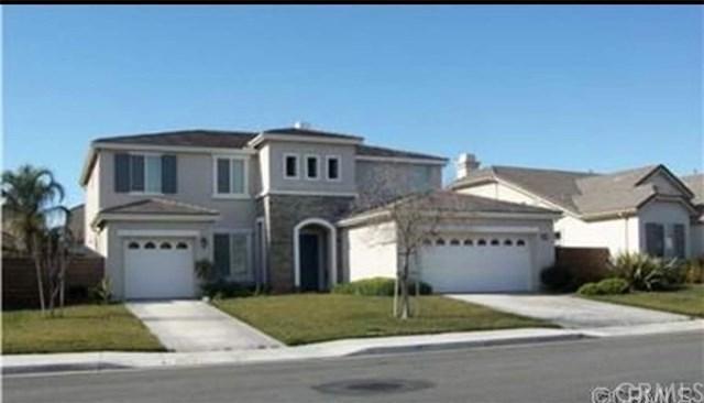 8001 Tisdale Street, Corona, CA 92880 (#PW18248363) :: Impact Real Estate