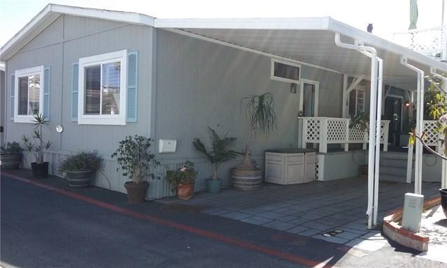 111 Shell Drive #31, San Clemente, CA 92672 (#PW18250661) :: Pam Spadafore & Associates
