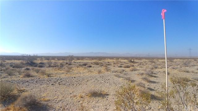 0 Birch Road, Barstow, CA  (#SW18250664) :: The Marelly Group   Compass