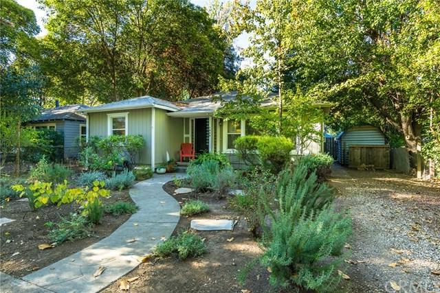 1259 Hobart Street, Chico, CA 95926 (#SN18250352) :: The Laffins Real Estate Team