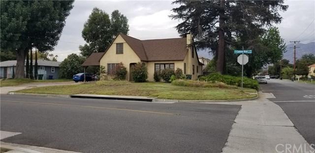 603 W Camino Real Avenue, Arcadia, CA 91007 (#CV18250675) :: Millman Team