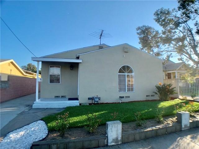 1528 W 223rd Street, Torrance, CA 90501 (#CV18249732) :: RE/MAX Empire Properties