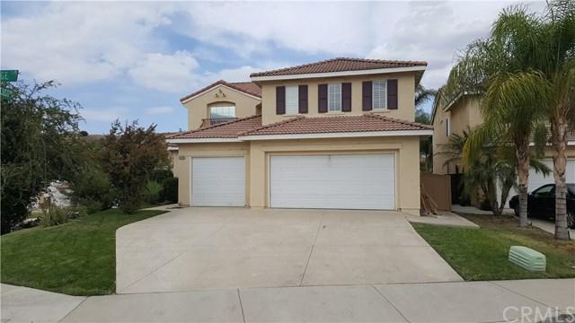 8794 Flintridge Lane, Corona, CA 92883 (#IG18250614) :: Impact Real Estate